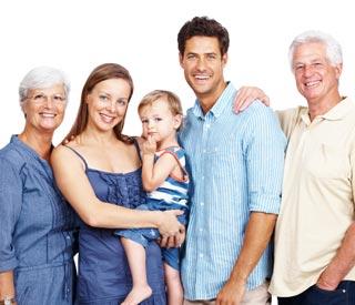 Gum Disease Treatments Dentist Hudsonville, MI