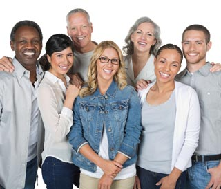 Oral Cancer Screening Dentist Hudsonville, MI