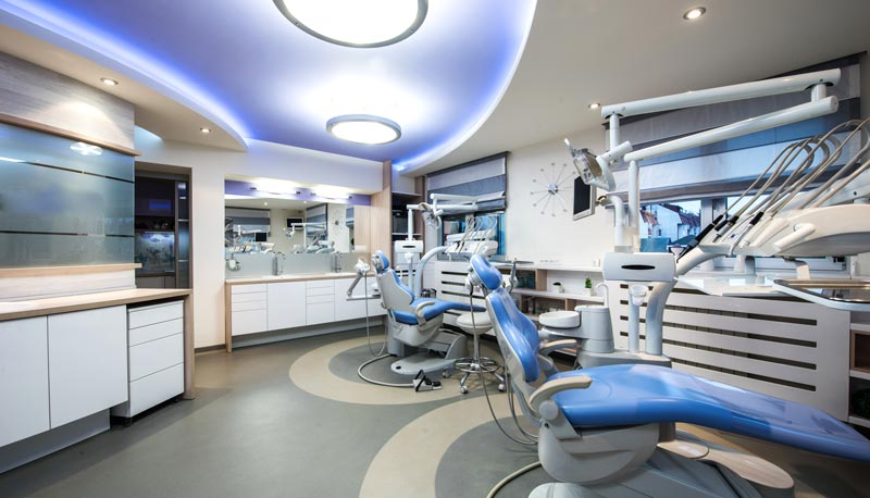 Hudsonville Dental Office
