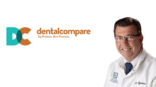 Dr. Dykstra's Featured Article On Dental Compare   Digital Impressions = More Predictable Dentistry