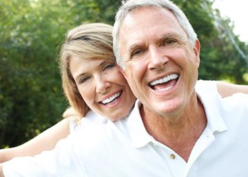 Look Younger With Dental Implants Dentist Hudsonville, MI