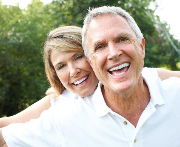 Look Younger With Dental Implants Dentist Hudsonville, MI