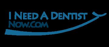 I Need A Dentist Now.com Logo