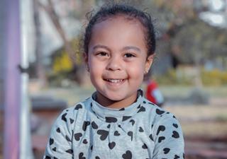 Hudsonville MI oral hygiene tips for children ages 0-9