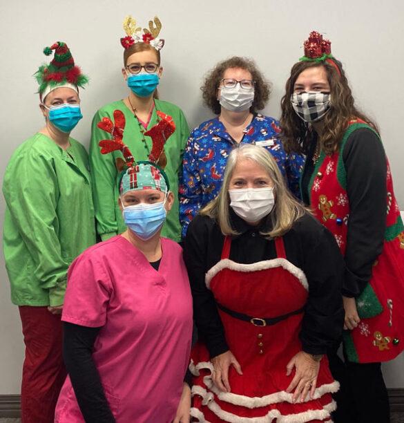 dental careers hudsonville mi