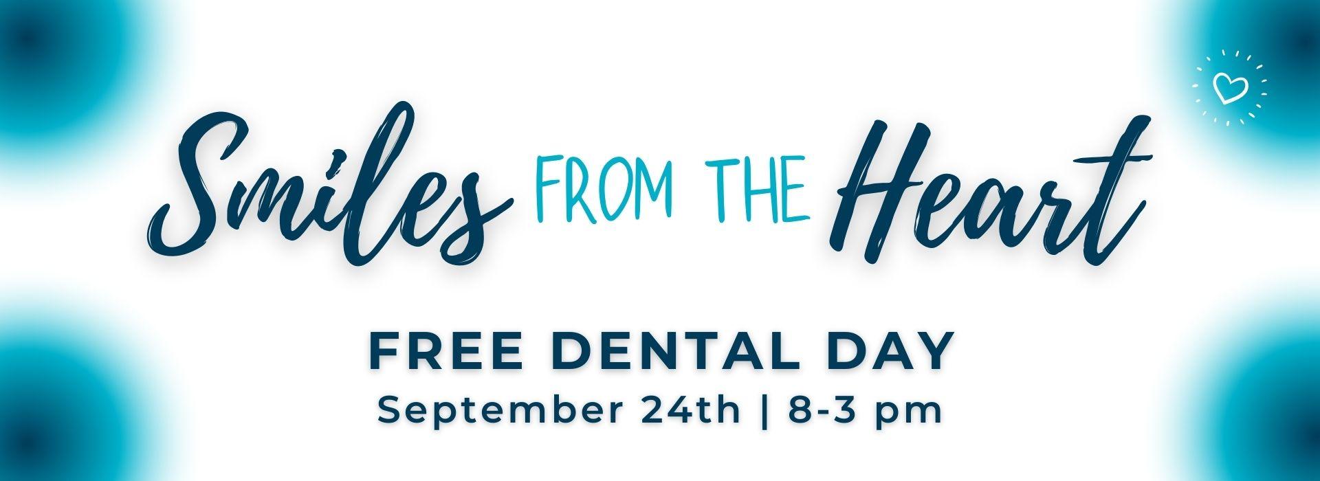 free-dental-day