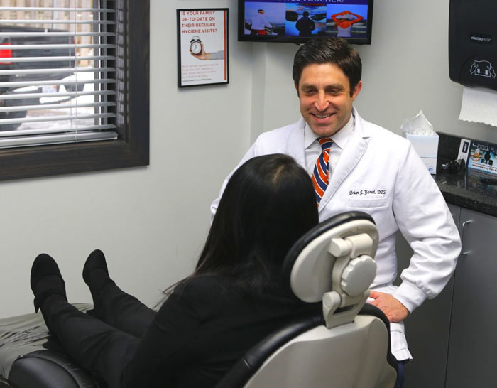 Hudsonville Mi Dentists Near Me
